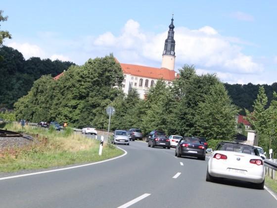 1. Sachsen-Tour