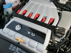 Mein V6 - Das Herz