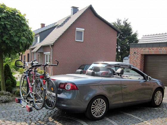 Fahrradtraeger