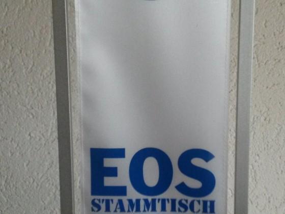 EOS STAMMTISCH FRANKEN 2017