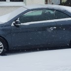 VW EOS Coupé  :)