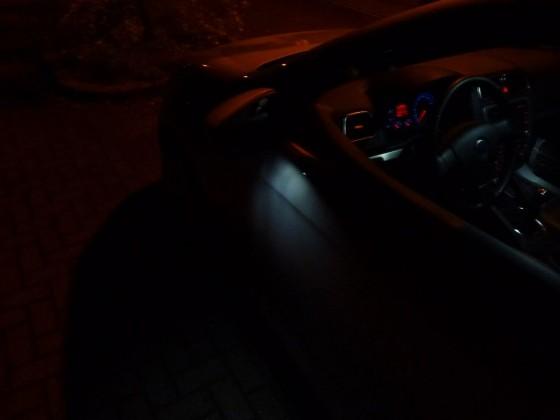 LED-Umbau