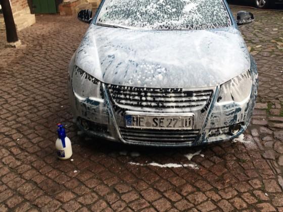 Schaumsprüher Vorwäsche Snow Foam